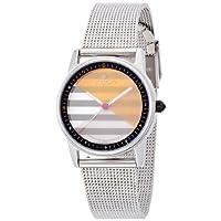 [ヌーン]noon 腕時計 ヌーン ビブリオテック 45-024 レディース 【正規輸入品】