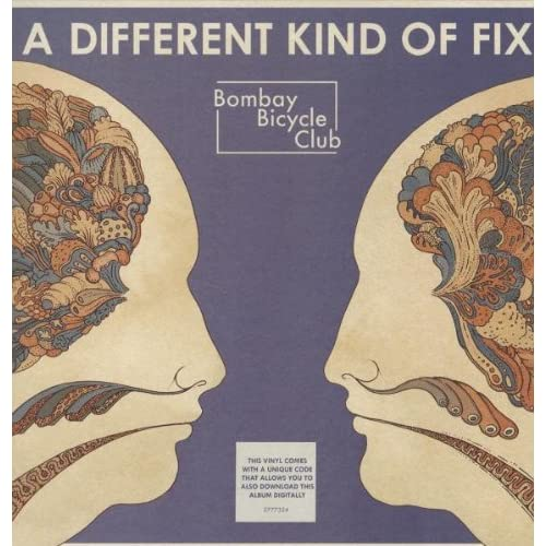 A-Different-Kind-of-Fix-Vinyl-LP-VINYL-Bombay-Bicycle-Club-Vinyl