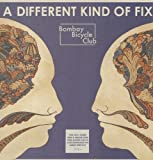 A Different Kind of Fix [Vinyl LP] [VINYL] Bombay Bicycle Club