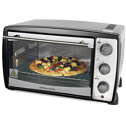 Electric Countertop Cookers Amp Grills Pizza Oven