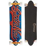 Sector 9 Rocker Complete Skateboard, 35.5 x 9.5 x 28.0-29.0-Inch, Assorted