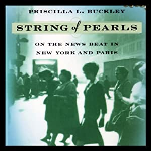 String of Pearls Audiobook