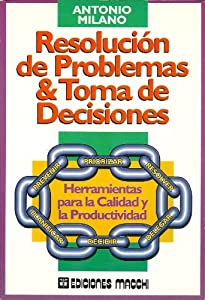 Resolucion de Problemas y Toma de Decisiones: Amazon.es