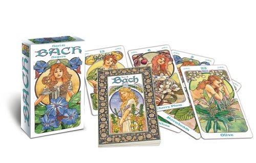 Bach Flower Inspirational Cards