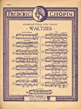 img - for Valse (Posthumous): Compositions for Piano Waltzs book / textbook / text book