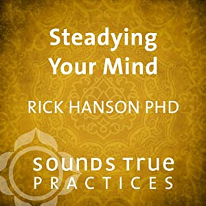 Steadying Your Mind Speech