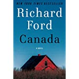 Canada ~ Richard Ford