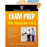 Exam Prep: Fire Inspector I & II (Exam Prep (Jones & Bartlett Publishers))