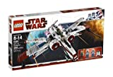 51n9ZJS7y6L. SL160  LEGO Star Wars ARC 170 Starfighter (8088)