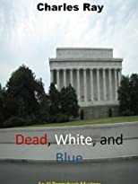Dead, White, and Blue (Al Pennyback mysteries)