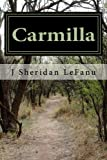 img - for Carmilla: The Dark Blue (Vampires Dracula and Carmilla) book / textbook / text book
