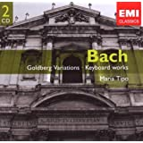 Bach: Goldberg Variations; Keyboard Works ~ Bach