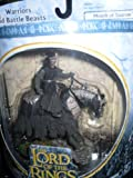 Lord of the Rings Armies of Middle Earth Battle Scale figure - Mouth of Sauron