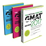 img - for The Official Guide to the GMAT Review 2017 Bundle + Question Bank + Video book / textbook / text book