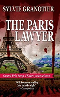 The Paris Lawyer by Sylvie Granotier ebook deal