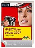 Image de MAGIX Video deluxe 2007 - Das offizielle Buch , plus CD: auch für Version P