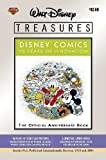 img - for Walt Disney Treasures: Disney Comics - 75 Years of Inspiration by Floyd Gottfredson (2006-07-26) book / textbook / text book