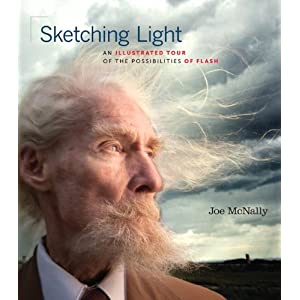 Sketching Light book cover