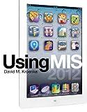 Using MIS (5th Edition)
