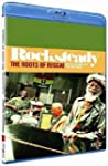 Rocksteady the roots of reggae [Blu-ray]