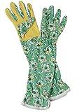 カラフル マルチ グローブ 女性用 ロング  ネメシア   100361902