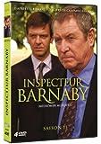 Inspecteur Barnaby - Saison 11