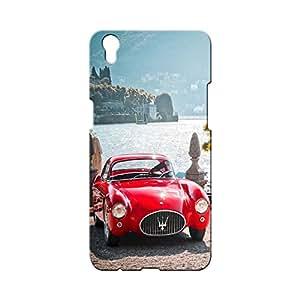 BLUEDIO Designer Printed Back case cover for OPPO F1 Plus Plus - G4689