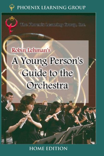 Young PersonS Guide To The Orchestra