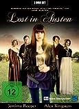 Jane Austen's Lost in Austen [2 DVDs]