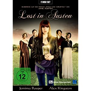 Lost in Austen - Klick zu Amazon