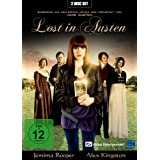 "Jane Austen's Lost in Austen [2 DVDs]von ""Hugh Bonneville"""