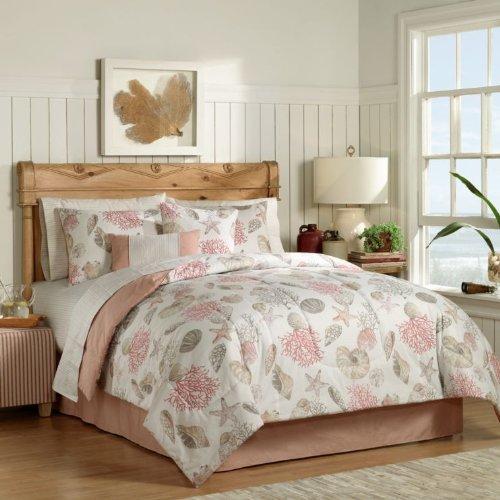 Starfish Bedding And Comforter Sets
