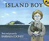 Island Boy (Picture Puffins) (0140507566) by Cooney, Barbara