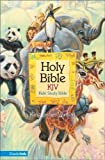 img - for KJV Kids' Study Bible book / textbook / text book