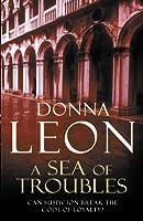 A Sea Of Troubles: (Brunetti 10) (Commissario Brunetti) (English Edition)