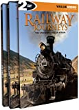 Railway Journeys: The Vanishing Age of Steam