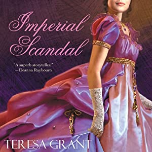Imperial Scandal Audiobook