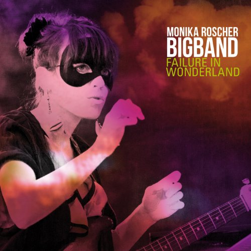 Monika Roscher-Failure in Wonderland-2014-SNOOK Download