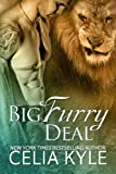 Big Furry Deal (Paranormal BBW Shape Shifter Romance) (Ridgeville Book 9)