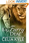 Big Furry Deal (Paranormal BBW Shape...