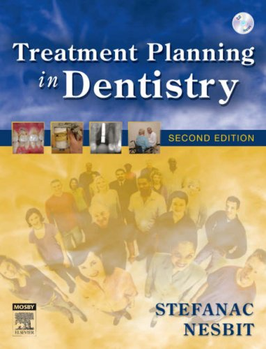 Treatment Planning in Dentistry, 2e