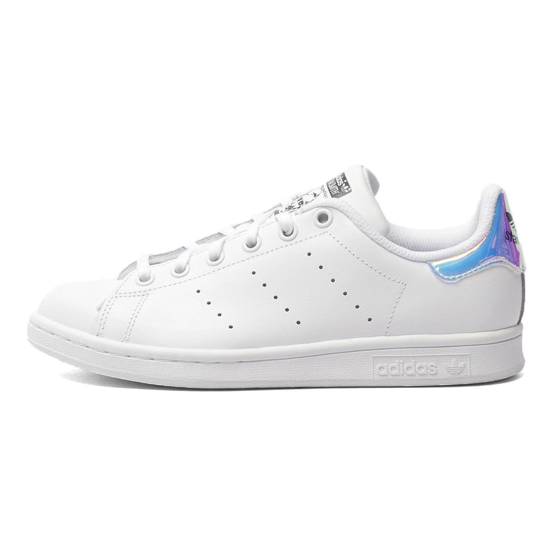 Adidas Big Kids Stan Smith iridescent Limited Edition