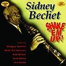 Sidney Bechet - Shake 'Em Up!