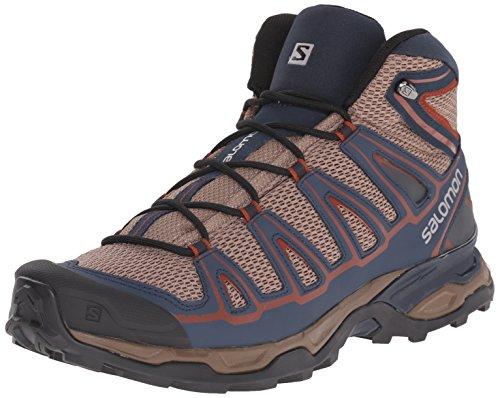 Salomon-Mens-X-Ultra-Mid-Aero-Hiking-Boot