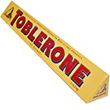 Giant 4.5kg Toblerone Milk Bar