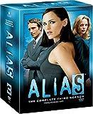 エイリアス シーズン3 DVD COMPLETE BOX