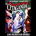 Cetaganda: A Miles Vorkosigan Novel Audiobook by Lois McMaster Bujold Narrated by Grover Gardner