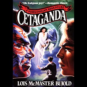Cetaganda Audiobook