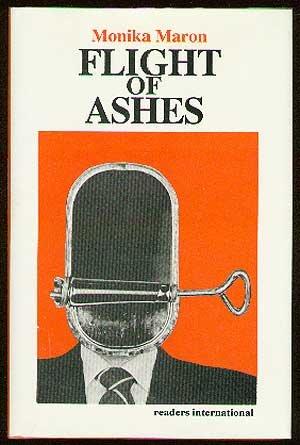 Flight of Ashes (Readers International)