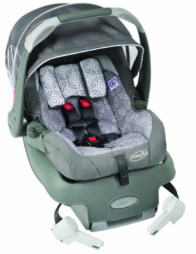 Evenflo Serenade Infant Car Seat, Parsons